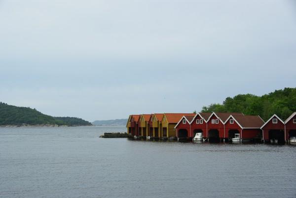 Jour 11 et 12 Kristiansand et sa région