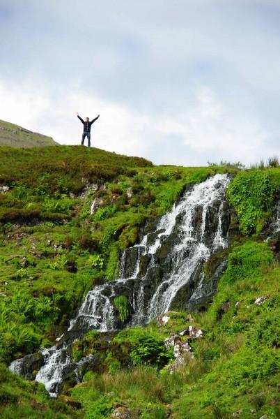 Jour 5 L'Ile de Skye