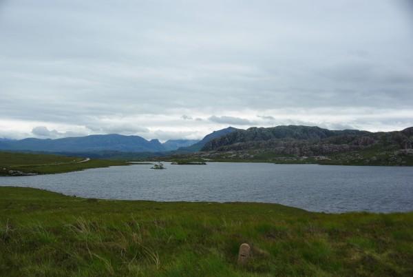 Jours 9 et 10 Le Loch Maree